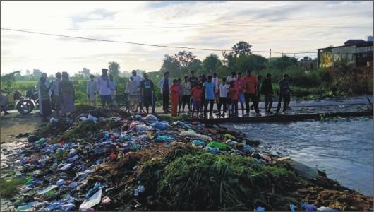 ਪਿੰਡ ਮਾਲੋਵਾਲ
